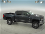 2018 Silverado 1500 Crew Cab 4x4,  Pickup #180194 - photo 17