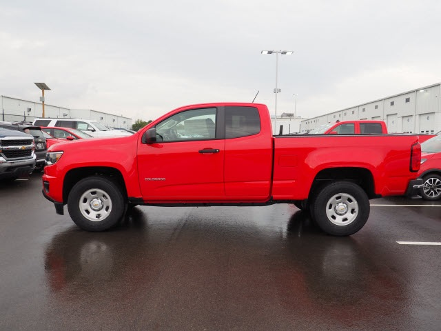 2018 Colorado Extended Cab, Pickup #180204 - photo 6