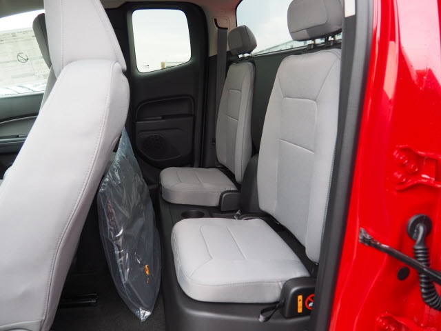 2018 Colorado Extended Cab, Pickup #180204 - photo 14