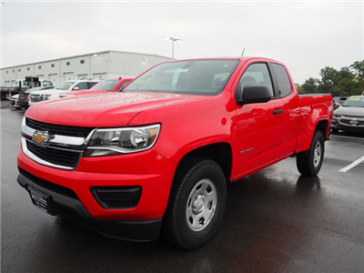 2018 Colorado Extended Cab, Pickup #180204 - photo 7
