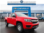 2018 Colorado Extended Cab, Pickup #180204 - photo 1