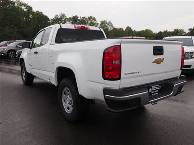 2018 Colorado Extended Cab Pickup #180277 - photo 5