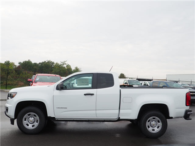 2018 Colorado Extended Cab Pickup #180277 - photo 6