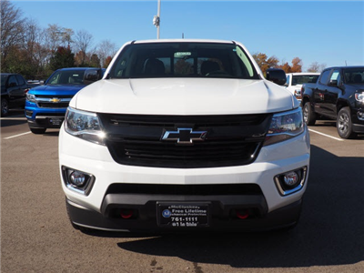 2018 Colorado Crew Cab Pickup #180284 - photo 10
