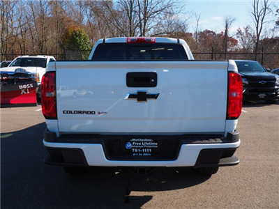 2018 Colorado Crew Cab Pickup #180284 - photo 8