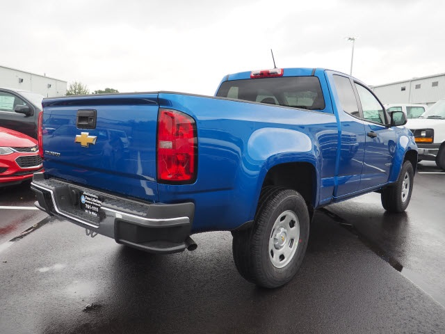 2018 Colorado Extended Cab, Pickup #180363 - photo 2