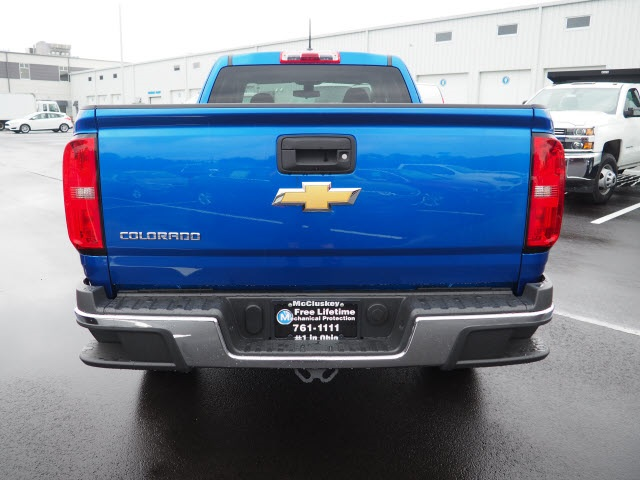 2018 Colorado Extended Cab, Pickup #180363 - photo 4