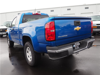 2018 Colorado Extended Cab, Pickup #180363 - photo 5