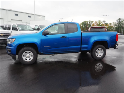 2018 Colorado Extended Cab, Pickup #180363 - photo 6