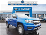 2018 Colorado Extended Cab, Pickup #180363 - photo 1