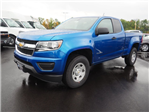 2018 Colorado Extended Cab, Pickup #180363 - photo 7