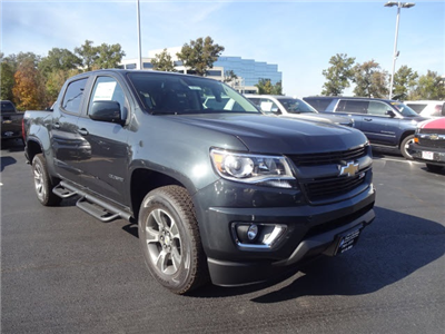 2018 Colorado Crew Cab 4x4 Pickup #180370 - photo 3