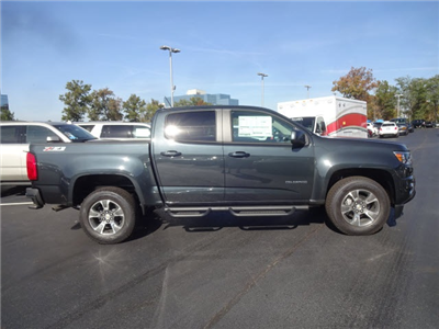 2018 Colorado Crew Cab 4x4 Pickup #180370 - photo 5