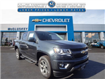2018 Colorado Crew Cab 4x4 Pickup #180370 - photo 1