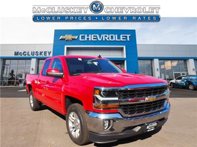 2018 Silverado 1500 Extended Cab Pickup #180429 - photo 1