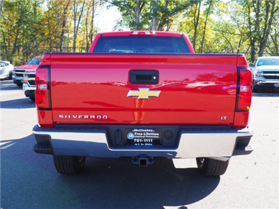 2018 Silverado 1500 Extended Cab Pickup #180429 - photo 7