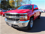 2018 Silverado 1500 Extended Cab Pickup #180429 - photo 3