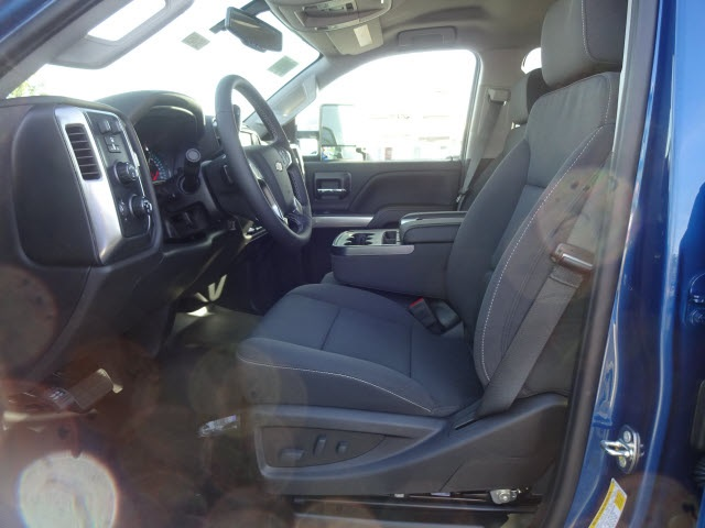 2018 Silverado 2500 Crew Cab 4x4, Pickup #180460 - photo 7