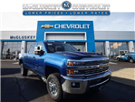 2018 Silverado 2500 Crew Cab 4x4, Pickup #180460 - photo 1
