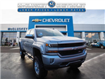 2018 Silverado 1500 Crew Cab 4x4, Pickup #180520 - photo 1