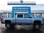 2018 Silverado 1500 Crew Cab 4x4, Pickup #180520 - photo 2