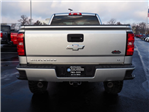 2018 Silverado 1500 Crew Cab 4x4, Pickup #180520 - photo 6