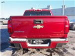 2018 Colorado Crew Cab 4x4 Pickup #180590 - photo 8