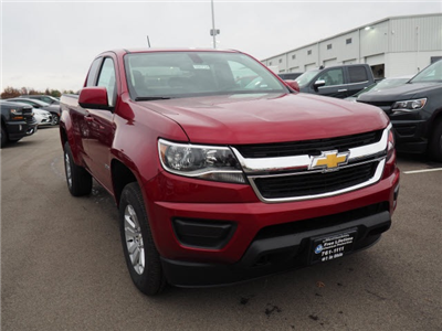 2018 Colorado Extended Cab 4x4 Pickup #180734 - photo 5