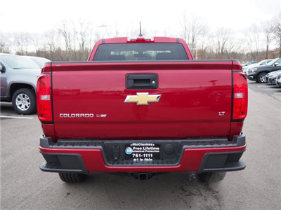 2018 Colorado Extended Cab 4x4 Pickup #180734 - photo 8