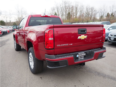 2018 Colorado Extended Cab 4x4 Pickup #180734 - photo 4