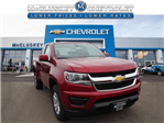 2018 Colorado Extended Cab 4x4 Pickup #180734 - photo 1