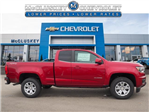 2018 Colorado Extended Cab 4x4 Pickup #180734 - photo 6