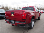2018 Colorado Extended Cab 4x4 Pickup #180734 - photo 2