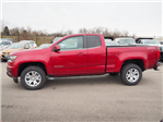 2018 Colorado Extended Cab 4x4 Pickup #180734 - photo 9
