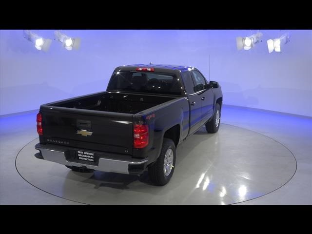 2018 Silverado 1500 Double Cab 4x4, Pickup #180794 - photo 13