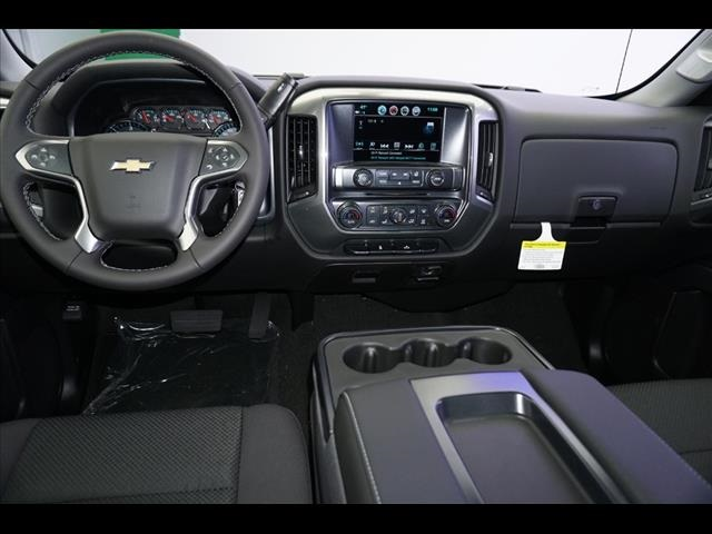 2018 Silverado 1500 Double Cab 4x4, Pickup #180794 - photo 26