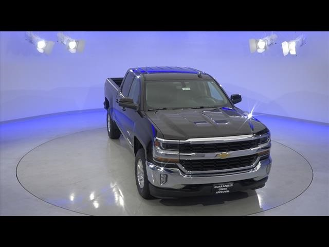 2018 Silverado 1500 Double Cab 4x4, Pickup #180794 - photo 4