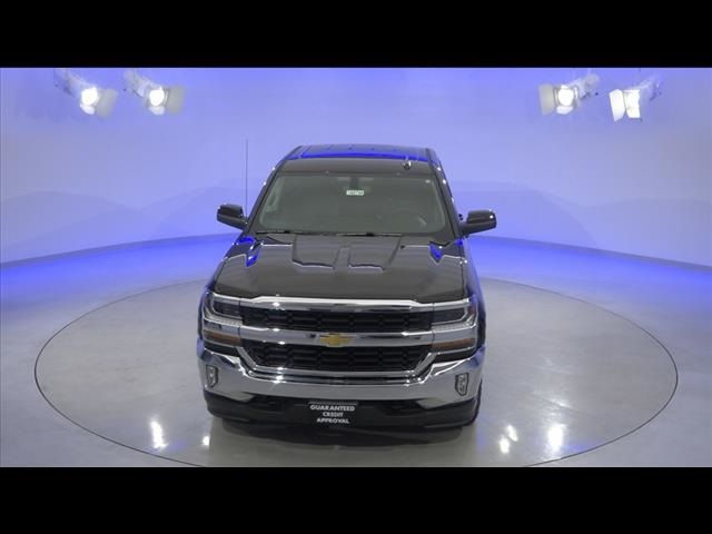 2018 Silverado 1500 Double Cab 4x4, Pickup #180794 - photo 5