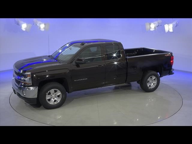 2018 Silverado 1500 Double Cab 4x4, Pickup #180794 - photo 1