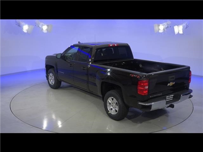 2018 Silverado 1500 Double Cab 4x4, Pickup #180794 - photo 10