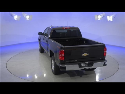2018 Silverado 1500 Double Cab 4x4, Pickup #180794 - photo 11