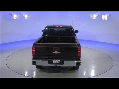 2018 Silverado 1500 Double Cab 4x4, Pickup #180794 - photo 12