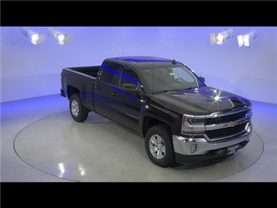 2018 Silverado 1500 Double Cab 4x4, Pickup #180794 - photo 3