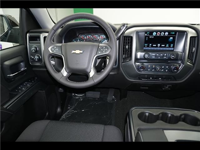 2018 Silverado 1500 Double Cab 4x4, Pickup #180794 - photo 27