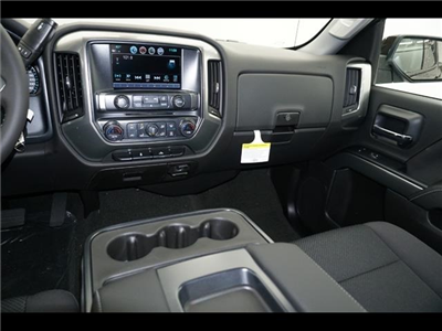 2018 Silverado 1500 Double Cab 4x4, Pickup #180794 - photo 28
