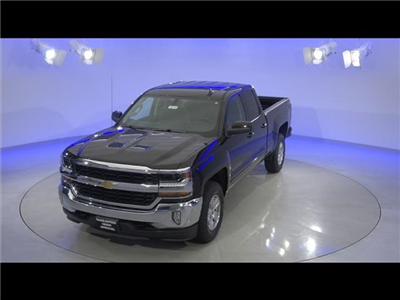 2018 Silverado 1500 Double Cab 4x4, Pickup #180794 - photo 6
