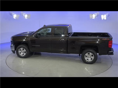 2018 Silverado 1500 Double Cab 4x4, Pickup #180794 - photo 9