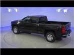 2018 Silverado 1500 Double Cab 4x4, Pickup #180794 - photo 2