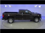 2018 Silverado 1500 Double Cab 4x4, Pickup #180794 - photo 16