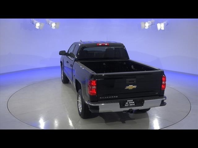 2018 Silverado 1500 Double Cab, Pickup #180887 - photo 11